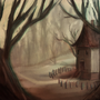 Cottage by esanany