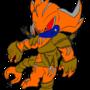Ray the DracoHunter