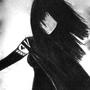 dark girl thing