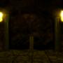 Dungeon Scene by Revelance