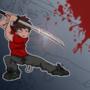 Ninja Dude by Really-Unlucky