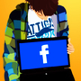 Facebook and Me by Vadinci