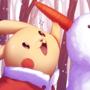 Pikachu Christmas 2020