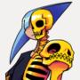 Monster bones