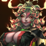 Komainu Girl