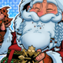 Santa ❤'s Cookies