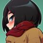 Assmas 2020: 09 Mikasa