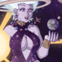 Day five - Cosmic Lingerie
