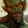 Orc Girl Problems