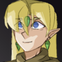 Lucia (Elf) D&D: Chronicles of Mystara
