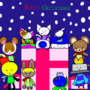Merry Christmas 🌟