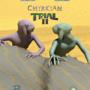Chyrkyan Trial II (Front)