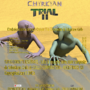 Chyrkyan Trial II OST (back)
