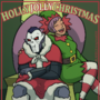 Holly Jolly Horde Christmas