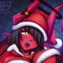 Santa Satan - Original Character