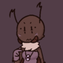 unnamed ant character