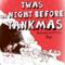 Twas the Night Before Tankmas