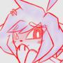 Muzy Frile (Angular Sketch)