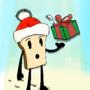 Merry Christmas Breadboi!