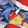December Holiday Poll A1: Kamina (Gurren Lagann)