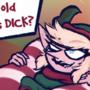 Duellona The Christmas Elf