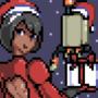Merry Christmas 2020 2P