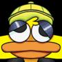 My oc Ducky