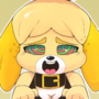 """""""Its more Isabelle"""""""