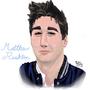Matthew Rushton by DannyP