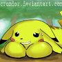 pikachu's got boobs 3 by drcromdor
