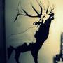 Elk by GOSTEONER