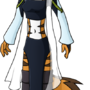 Elya Redesign by Comic-Ray