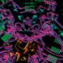 Circuitboard tee by torithefox