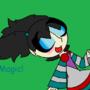 Magic! by vidiogamefreak