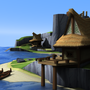 Outset Island by seel