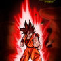 Son Goku by Gx3RComics