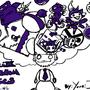 YouriX Random Comic by YouriX