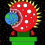 Piranha Sunflower Plant