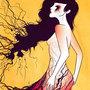 Blood Like Ink by skarl3tte