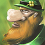 Saint Patrick's Day 2011. by Kuoke
