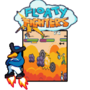 Floaty Fighters X Indie Pogo