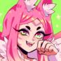 Cubesona's Catgirl