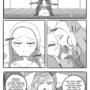 (POKEPHILIA) Oleana vs Gloria