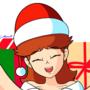 Daisys Christmas gift