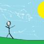 ms paint sky