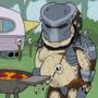 Predator BBQ