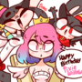 Pixie's Birthday