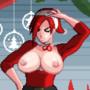 Ash paladins - festive NSFW