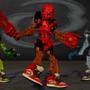 Bionicle Drip