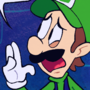 (Comic) Boo Mario
